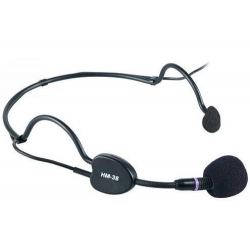 Proel HCM38 Microphone Head Mini XLR