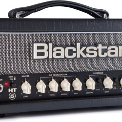Blackstar HT-5R MKII Head