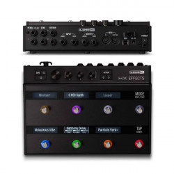 LINE6 HX EFFECTS Helix