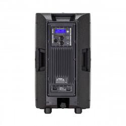 Soundsation Hyper-Pro Top 15A, Diffusore Attivo 2-Vie 15