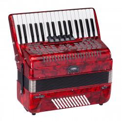 SOUNDSATION INFINITO VOCE II  3472-RD FISARMONICA 72 bassi