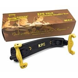 Kapaier KPE 510 Shoulder Rest Collapsible 4/4 - 3/4