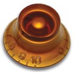 Parts Planet  Manopola LP Bell Style - Ambra -