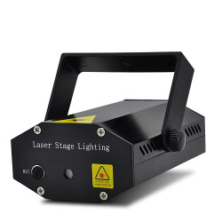 SoundSation LSR2 Mini Laser