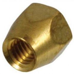 All Parts LT-0660-008 - Truss Rod Nut Esagonale tipo Gibson®