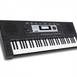 MEDELI M331 KEYBOARD W/ADAPTER