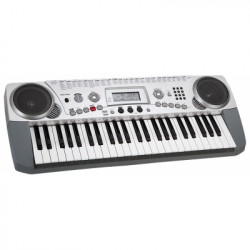 MEDELI MC49 KEYBOARD W/POWER SUPPLY