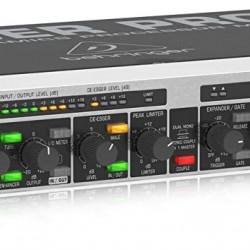 Behringer MDX2600 V2 Composer Pro-XL