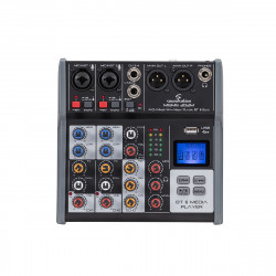 SOUNDSATION MIOMIX 202M MIXER MULTIMEDIA