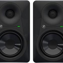 Mackie MR524 Coppia Studio Monitor