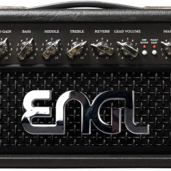 ENGL E309 Metalmaster 20 Head