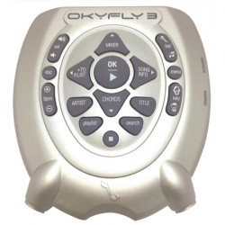 M LIVE OKYFLY 3 MIDI PLAYER