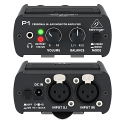 Behringer P1 PERSONAL MONITOR