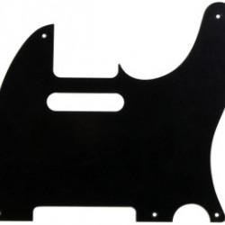 All Parts  PG-0560-023 Battipenna tipo Tele® - 5 fori - Nero 1 strato