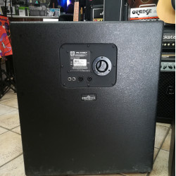 Ampeg PRO NEO PN-410HFL cassa 4 x10 per basso