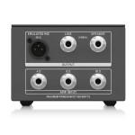 Attenuatori, Load Box, Speaker Simulator