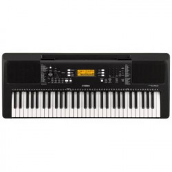YAMAHA PSR-E363 KEYBOARD W/POWER SUPPLY