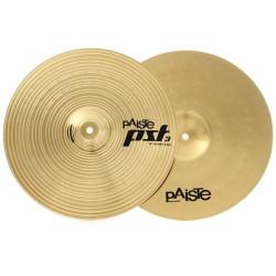PAISTE PST3 COPPIA PIATTI HI-HAT 14