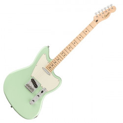 Fender Squier Paranormal Offset Telecaster MN Surf Green