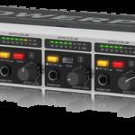 Processori di Segnale Recording
