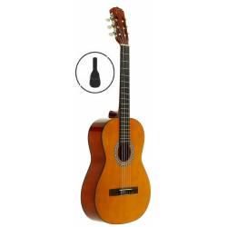 Oqan QGC10 Classic Guitar 3/4 w/Bag