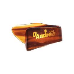 D'ANDREA Plettri POLLICE R6371 MD SHL