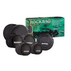 Rockbag RB22900B Drum Bag Set Fusion