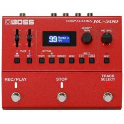 Boss RC-500 Looper Station