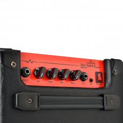 SOUNDSATION RED SPARK-15 COMBO PER BASSO ELETTRICO 15W
