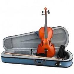 STENTOR Rialto 1/2 - Violino con custodia ed arco VL1020