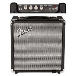 Fender Rumble 15 Bass Amplifier