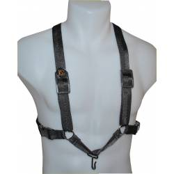 BG FRANCE S40M SAX STRAP HARNESS MEN