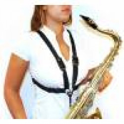 BG FRANCE S41M SAX STRAP HARNESS LADY