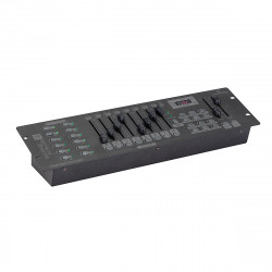 SOUNDSATION SCENEMAKER 1216 CONTROLLER DMX