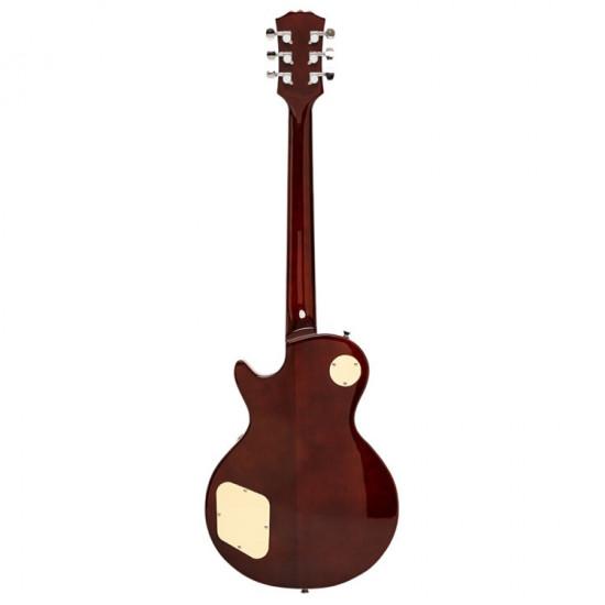 Stagg SEL-STD VSB Chitarra Elettrica Les Paul Style - Vintage Sunburst