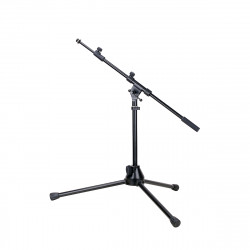 SOUNDSATION SMICS-550-BK ASTA NANA PER MICROFONO