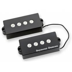 Seymour Duncan SPB-3 Quarter Pound Precision Bass Black