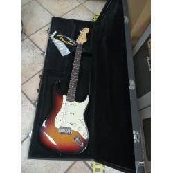 Fender Stratocaster American Standard 60Th Anniversary 2006 3TSB w/case