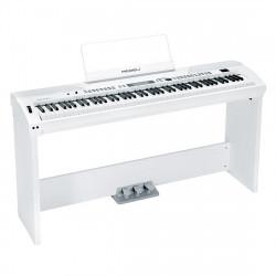 Medeli SUPPORTO CON PEDALI DI CONTROLLO ST430-WH PER PIANO SP3000/SP4000/4200 BIANCO
