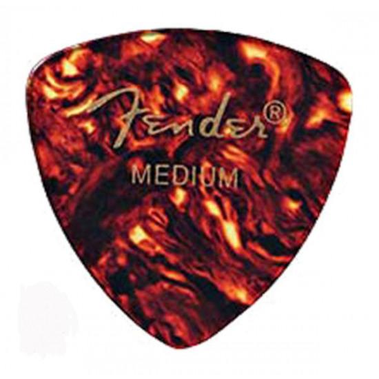 Fender 346 Shell Medium Plettro triangolo