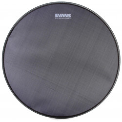 Evans BD20SO1 Drumhead Soundoff Bass Better - Pelle Mesh 20