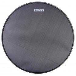Evans BD20SO1 Drumhead Soundoff Bass Better - Pelle Mesh 20