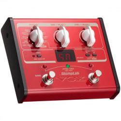 Vox StompLab IB Modeling Bass Guitar Effect Processor