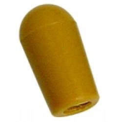 Hosco - Pomello per selettore tipo Gibson Custom Shop - Ambra