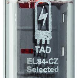 TAD EL84 CZ RT274 - Valvola Finale - TAD Premium Selected