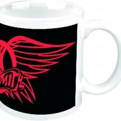 Tazza ceramica - Aerosmith