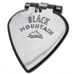 Black Mountain Thumbpick Jazz - Plettro per pollice - Heavy punta Jazz