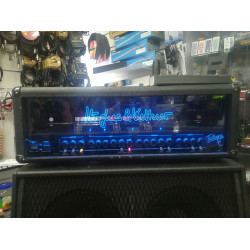 Hughes & Kettner Trilogy 100 w/Footswitch