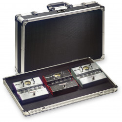 Stagg UPC-535 Pedal Case 535x320x83 mm