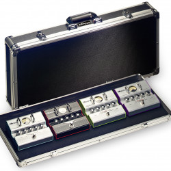 Stagg UPC 688 Pedal Case 69x30x8 cm